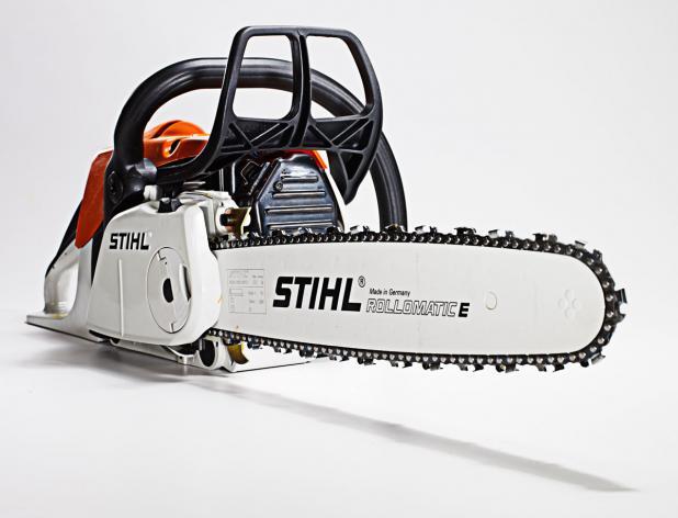 USAR Equipment Stihl_chainsaw