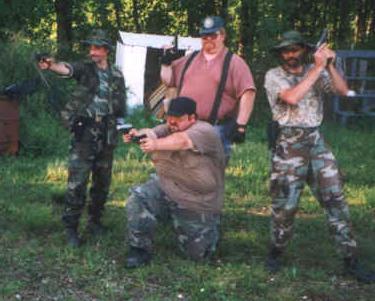 Recreational Shooting