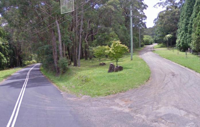Hillcrest Lane Mount Wilson