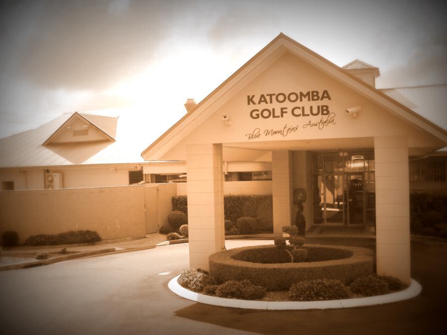 Katoomba Golf Club