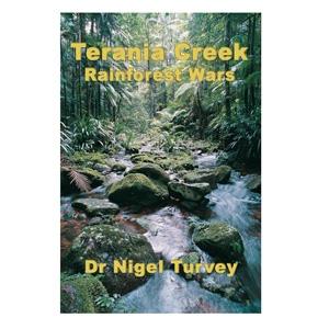 Terania Creek - Rainforest Wars