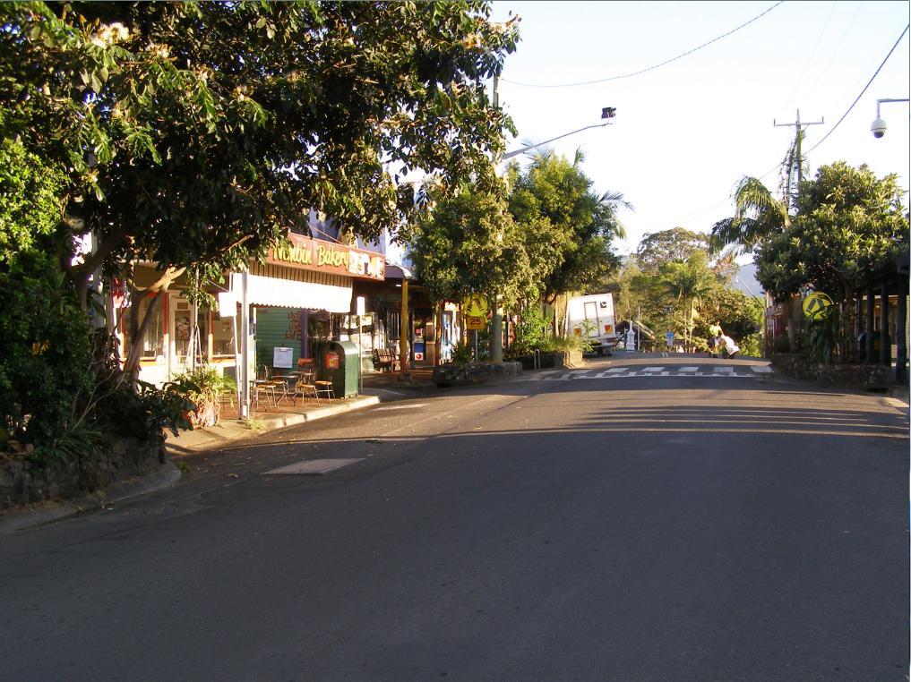 Cullen Street Nimbin