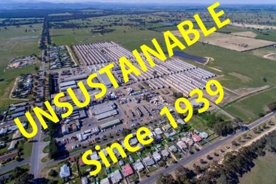 Australian Sustainable Hardwoods Heyfield